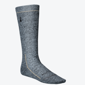 Merino Wool / Bamboo Charcoal Socks